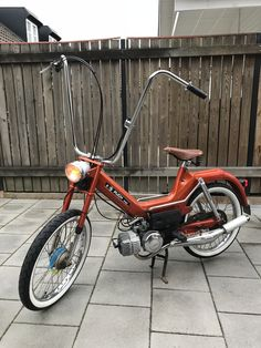 Puch Moped, Vintage Moped, Electric Trike, Mini Chopper, New Shirt Design, Old Bikes, Motorcycle Bike, Scooters, Bobber