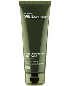 Origins Dr. Andrew Weil for Origins Mega-Mushroom Skin Relief Face Mask 3.4 fl. oz.