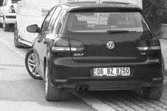 Volkswagen Golf 1.4 TSI Mk6