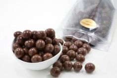 I'm learning all about Superior Nut Milk Chocolate Covered Macadamias Bag at @Influenster!