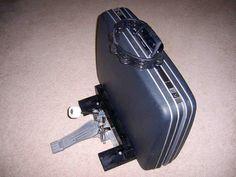 Suitcase bassdrum
