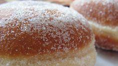 La ricetta dei Krapfen al forno da fare con il Bimby