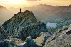 Out on a high: exploring Slovakia's High Tatras – Lonely Planet Stavanger, Bratislava, Lonely Planet, Beautiful Places To Visit, Places To See, High Tatras, Tatra Mountains, European Destination, Kiosk