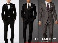 We offer the exclusivity of a Custom fit Suit that you need to express your personal style. Schedule your Appointment today at the Tailory. Call us at 646.918.7777. http://thetailorynyc.blogspot.com/2016/01/why-you-should-get-custom-tailored-suit.html