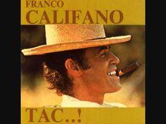 Franco Califano - Io non piango - YouTube