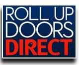 Roll Up Door Direct main logo