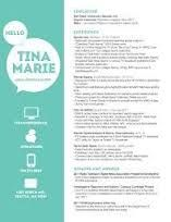 Resume Designs I DidnT Even Know People Made Their Resumes