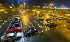 Carport and spa provides car parking sservice in Perth airport