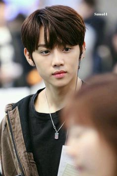 - Whatever it is, whoever you are, I promise to always be with you … # Fiksi penggemar # amreading # books # wattpad Kim Sun, Chang Min, Lee Sung, My Crush, Youngjae, Kpop Boy, Jaehyun, Pop Group, Korea