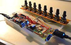 Arduino  Midi