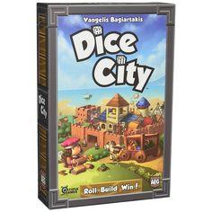 Dice City - Tabletop Haven