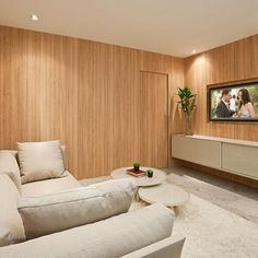 Projeto: Apartamento Blue Tower de Eduarda Corrêa - Viva Decora