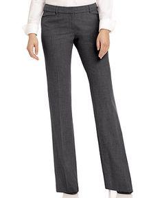 MICHAEL Michael Kors Pants, Gramercy - Pants - Women - Macys