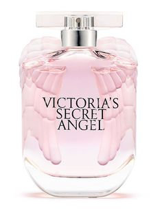 Victoria's Secret Angel Eau de Parfum $52 Fragrance type: Floral Notes: Sparkling plum, sheer violet and amber Iconic Angel wing bottle