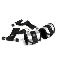 Fifty Shades - Ultimate Control Handcuff Restraint Set by Lovehoney/Fifty Shades - Naughty & Sensual - Sex Toys