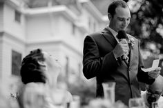 A wedding at Deepwood is like having access to several venues at once - everything from quiet gardens to open spaces, that provide the perfect setting for ceremonies, reception and photo shoots.  Jacob & Dorothy – Deepwood Estate Wedding, Salem, Oregon -  Daniel Stark Photographpy