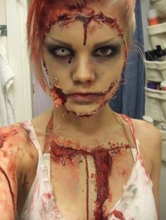 Omg sexy leatherface                                                                                                                                                                                 More