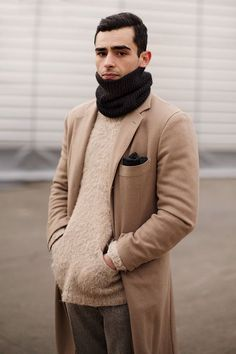 On the Street…The Fortezza, Florence | The Sartorialist | Bloglovin'