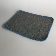Small Grey Carpet x - Childrens House Carpet Flooring, Rugs On Carpet, Local Map, Montessori Materials, Grey Carpet, Working Area, Carpet Runner, Kids House, 6 Years