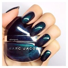 Marc Jacobs Beauty ❤ liked on Polyvore featuring beauty products, nail care, nail polish and marc jacobs