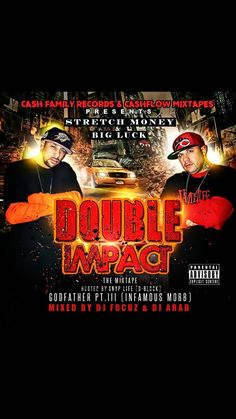 Published on Nov 10, 2016The time has come all new music from Stretch Money & Big Luck as they team up to bring you a true Hip Hop mixtape album hosted by Snyp Life from (D-Block) & Godfather Pt.3 from (Infamous Mobb) Mixed by DJ Focuz & DJ Arab..Check it out and let us know what you think also be sure to purchase your copy today for only $9.99 or $0.99 for single tracks just follow link..Like Share Subscribe... https://itunes.apple.com/album/id1174...
