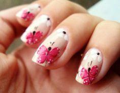 borboletas!