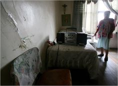 bronx apartment