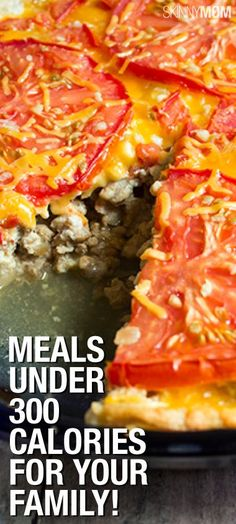 Eating healthy can present a challenge.. Except for when you have 13 skinny recipes!