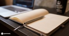Six Writing Mistakes to Watch for When Editing