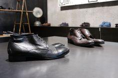 Ink www.124shoes.com.au Men Dress, Dress Shoes, Mens Ankle Boots, Shoe Boots, Tennis, Oxford Shoes, Lace Up, Search, Fashion