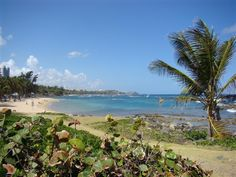 This was one of three stops I made on board the Carnival Cruise Ship, the Ecstacy. San Juan, PR was pretty!