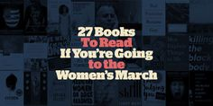 27 Books Every Woman In America Should Read