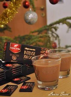 Lichior de ciocolata (cremos) Jacque Pepin, Romanian Food, Limoncello, Frappe, Deli, Liquor, Smoothies, Drinking, Beverages