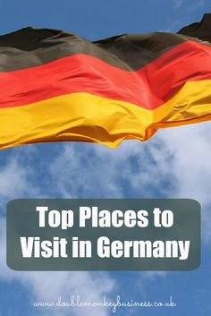 As our time living in Germany comes to a close. I look back at our Top Places to Visit in Germany. Don't miss this if you are planning a visit here soon.