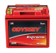 ODYSSEY Batteries Automotive and LTV Battery delivers the massive starting power rapid recovery and amazing deep cycling capability that vehicle demand. Whether for everyday or emergency use vehicle...