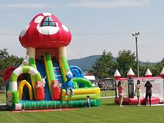 Reatek is one of the major inflatable products supplier in Central Europe, offering inflatable attractions, advertising and indoor playgrounds. Swimming Pool Slides, Swimming Pools, Logo Shapes, Bouncy Castle, Indoor Playground, Design Your Own, Playroom, Balloons, Advertising