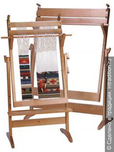 Гобеленовый ткацкий станок 110 см