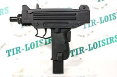 UZI Pistol, 22LR #categorieB #carabinesetfusilsdechasse #carabines #uzipistol22lr