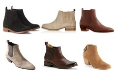 Glow-T: Fall Favorite: Chelsea Boot Dress Me Up, Chelsea Boots, Ankle, Fall, Glow, Shoes, Dresses, Fashion, Vestidos