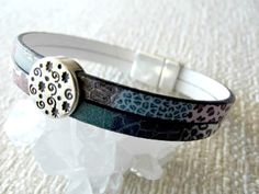 Stamped leather cuff new fashion bracelet gents bracelet gift ideas bracelet jewellery online men leather fashion bracelets trend bracelet