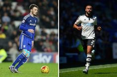Fulham and Cardiff City finalise swap deal as Jazz Richards trades places with Scott Malone - Get West London