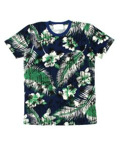 Short-Sleeve T-shirts(ショートスリーブT)のNOMA / Sunny Day(Tシャツ・カットソー) ネイビー