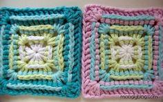 Free Pattern: Sweetest Baby Blanket