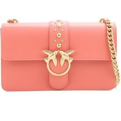 Pinko Handbags from the latest Collection of Pinko Purses and Bags. Wide Selection of Pinko Bag and Accessories.