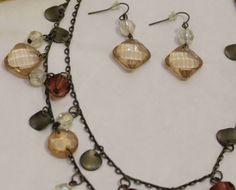 Premier Designs Tuscany earrings