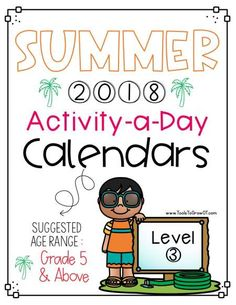 Summer | Holidays / Seasons /Themes | Therapy Resources | Tools To Grow, Inc.
