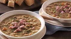Lentil Soup | Weber.com