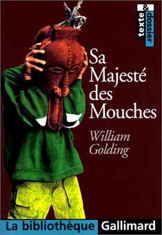 Sa majesté des mouches : William Golding