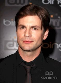 10 September 2011 - Burbank, California - Gale Harold. Bing Presents The CW Premiere Party for the New Fall Season Show Lineup held at Warner Bros Studio Lot. Photo