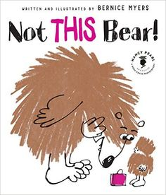 (book Crush) Herman has made plans to visit his aunt Gert, so he sets out in his fur coat for her house. But on his way, a passing bear mistakes Herman for the Bear family's cousin Julius.